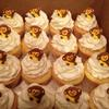 Let's not forget the Monkey Cupcakes.